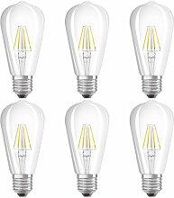 Osram LED Star Classic Edison Lampe, in Edison