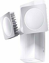 Osram LED-Wandleuchte, Noxlite, Außenleuchte,