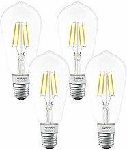 OSRAM SMART+ LED Filament Edison Bluetooth Lampe