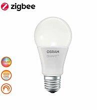 OSRAM Smart+ LED, ZigBee Lampe mit E27 Sockel,