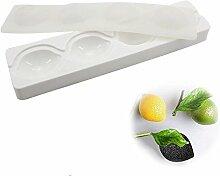 Oster-Zitrone, Kuchen, Form, Cupcake-Form,