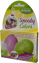 Ostern Eierfarbe Speedy Colori PINK / GRÜN (10