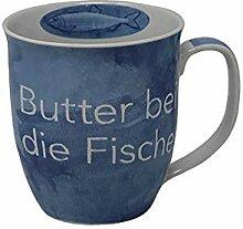 osters muschel-sammler-shop Becher/Krug/Teebecher