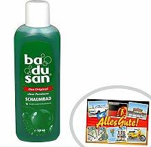 Ostprodukte-Versand.de Dose 3 Pack Salz Zucker