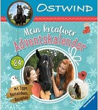 Ostwind: Mein kreativer Adventskalender als Buch