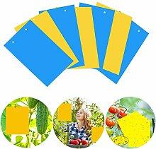 Osuter 40PCS Fliegenfänger Sticker, Fliegenfalle