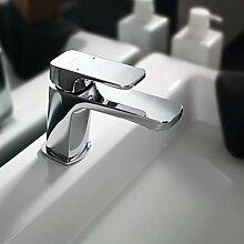 OSY Wasserhahn,Deck-Installation von einem einzigen Becken Armatur Badarmaturen