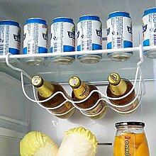 OTHERHOUSE Kühlschrank Organizer Küche Regal