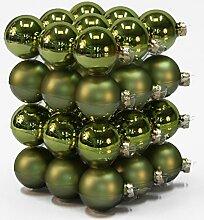 Othmar Christmas Christbaumkugel aus Glas - 36