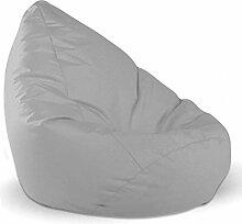 oti24 Sitzsack Sessel XL - XXL mit Füllung - für