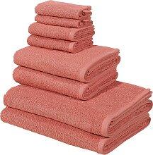OTTO products Handtuch Set Neele, aus Bio
