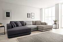 OTTO products Sofa-Eckelement Grenette, Modul, im