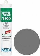 OttoSeal S100, das Premium- Sanitär- Silicon,