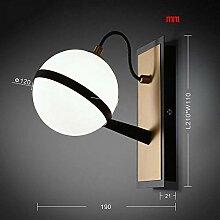 Oudan Die Schlafzimmer Kreative Lampe Wandleuchte