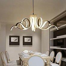 Oudan Indoor Light Led Moderne Kronleuchter