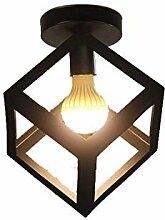 Oudan Lampe der Decke Nordic Restaurant Balkon