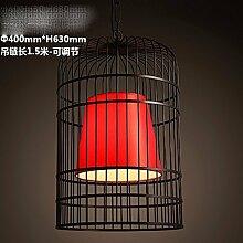 Oudan Pendelleuchte Home The Iron Cage Loft Kerzen