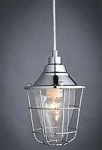 Oudan Pendelleuchte Home Vintage Industrial Wind
