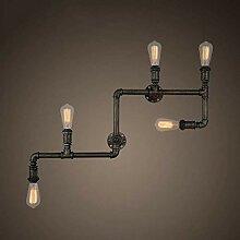 Oudan Retro Restaurant Bar Lampe, Die Industrie
