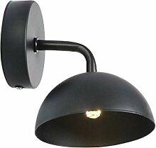 Oudan Vintage Wandleuchte Lampe Mini Stil