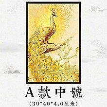Oudan Wandleuchte New Chinese Wohnzimmer Gang