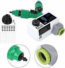 Oumefar Gartengerät für Bewässerungssteuerung