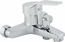 Oumefar Safe Shower Faucet Mixer Einfach zu