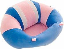 OUMIZHI® Bunte Muster Lovely Kinder Baby Support Sitz Soft Car Kissen Kissen Sofa Plüschtiere