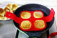 Ouneed Küche Kochen Werkzeuge , 4 Loch Make Perfect cooking tool cooking Pancake Maker