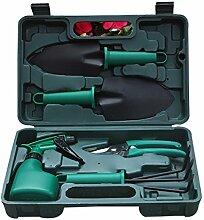 ounona 5x Garden Tools Set Schutzhülle