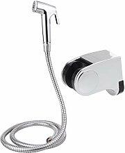 OUNONA Badezimmer Hand Bidet Wc Sprayer Kit Tuch