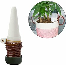 ounona drinnen Pflanzen Automatische Tropfbewässerung Bewässerungssystem Blumentopf Bewässerung Werkzeug