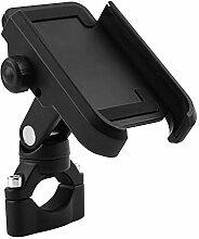 Outbit Motorrad-Handyhalter - 1 PC Motorrad