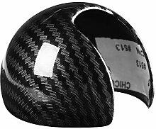 Outbit Schaltknaufabdeckung - Carbon Fiber Style
