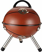 Outdoor Ball Grill Pit Tragbare Holzkohle