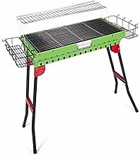 Outdoor Barbecue Grill Folding Tragbare
