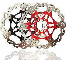 Outdoor Cycling Bremsscheibe Schwimmkühlung Rotor