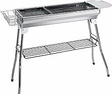 Outdoor Grill Rack Edelstahl Tragbare