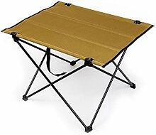Outdoor Klapptisch Hocker Portable Camping Tisch