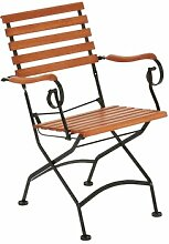 Outdoor-Sessel mit Armlehnen Bellagio Garten Living