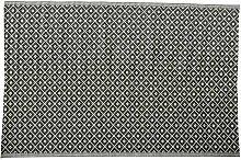 Outdoor-Teppich KAMARI aus Kunststoff, 180x270,