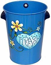 Outdoor trash can CSQ- Dekorieren Sie Den