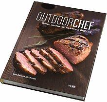 Outdoorchef Grill Rezeptbuch
