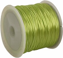 Outflower 1 Rolle elastisches Kristall-Perlenband