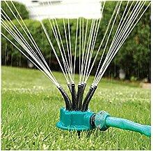 Outflower 360 Grad Automatische Spray Head Garten Rasen Dach Kühlung Drehbar Sprinkler Bewässerung Garten Sprinkler Automatische Bewässerung Werkzeuge für Garten Bewässerungsanlagen