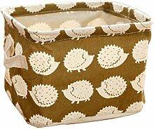 outflower Baumwolle und Leinen Gebühren mit