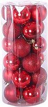 outflower Kugel von Weihnachtsdekoration