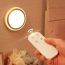 outgeek Nachtlicht, Wandlampe Energiesparende LED