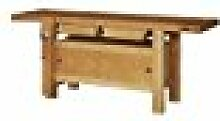 Outifrance 0017220Werkbank Profi aus Holz mit