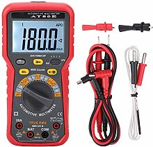 OutingStarcase Digital Meter Multimeter, AT80E